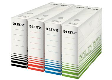 LEITZ Solid Box